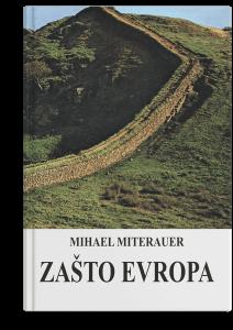 Mihael Miterauer: Zašto Evropa