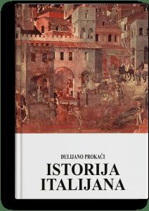 Đulijano Prokači: Istorija Italijana