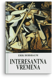 Erik Hobsbaum: Interesantna vremena