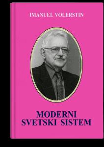 Imanuel Volerstin: Moderni svetski sistem, tom I