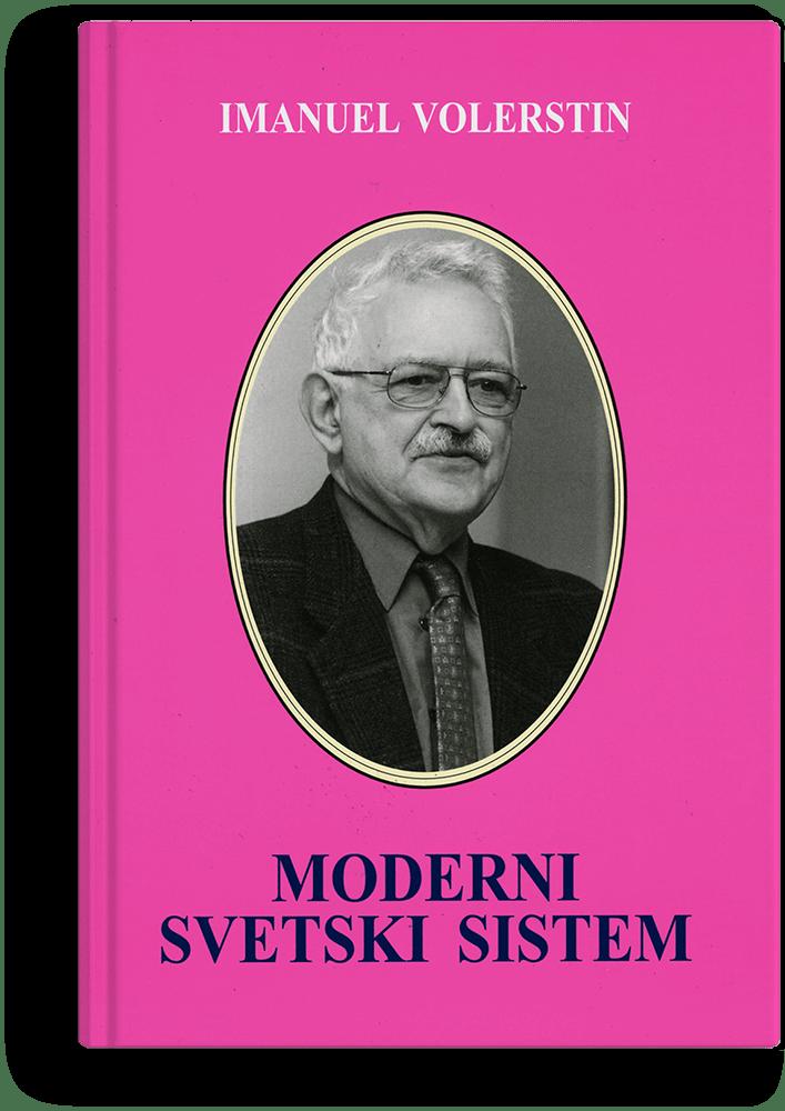 Imanuel Volerstin: Moderni svetski sistem, tom II