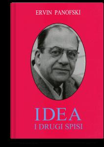 Ervin Panofski: Idea i drugi spisi