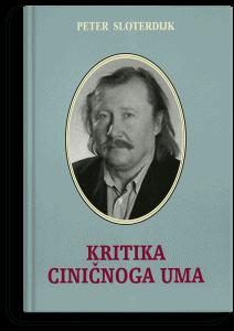 Peter Sloterdijk: Kritika ciničnog uma