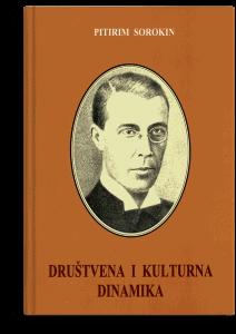 Pitirim Sorokin: Društvena i kulturna dinamika