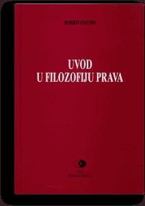 Rosko Paund: Uvod u filozofiju prava