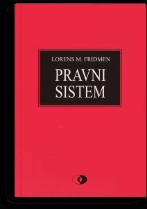 Lorens M. Fridmen: Pravni sistem aspekt društvene nauke
