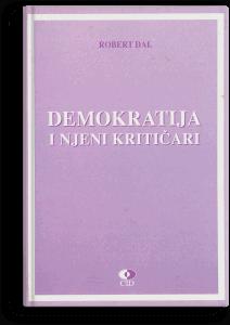 Robert A. Dal: Demokratija i njeni kritičari