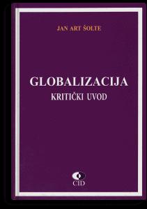 Jan Art Šolte: Globalizacija: kritički uvod