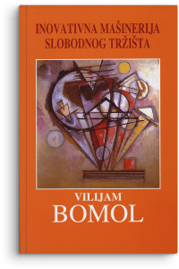 Vilijam Dž. Bolom: Inovativna mašinerija slobodnog tržišta