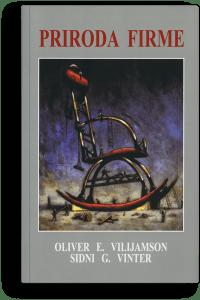 Oliver E. Vilijamson: Priroda firme