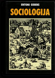 Entoni Gidens: Sociologija