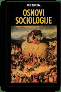 Anri Mandra: Osnovi sociologije