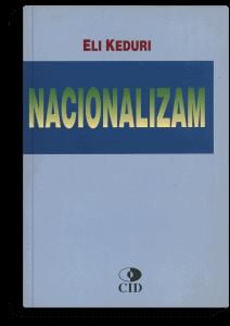 Eli Keduri: Nacionalizam