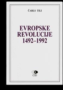 Čarls Tili: Evropske revolucije