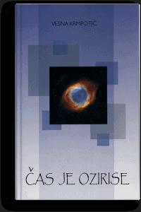 Vesna Krmpotić: Čas je Ozirise: antiantologija staroegipatske književnosti