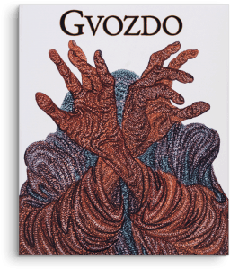 Sreto Bošnjak: Nikola Gvozdenović-Gvozdo