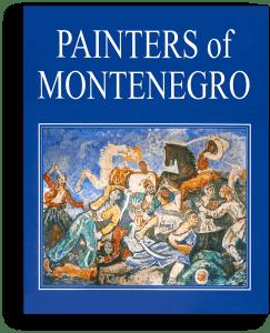 Painters of Montenegro