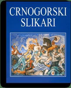 Crnogorski slikari
